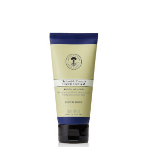 Organic Defence Hand Cream 50ml
