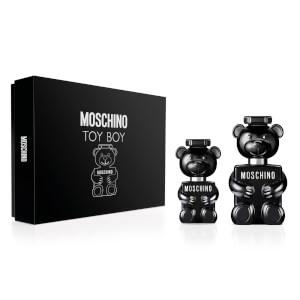Moschino Toy Boy X20 Eau de Parfum 100ml Set (Worth £130.00)