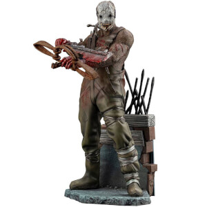 Kotobukiya Dead by Daylight PVC Statue The Trapper 26 cm