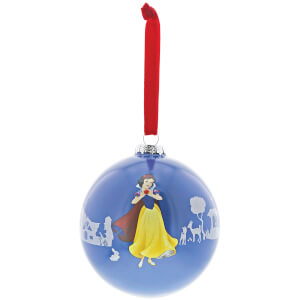 Disney Enchanting Collection - The Little Princess (Snow White and the Seven Dwarfs Bauble)