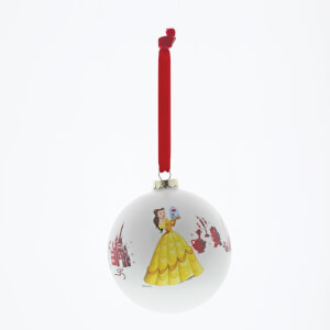 Disney Enchanting Collection - Be Our Guest (Beauty and the Beast Bauble)