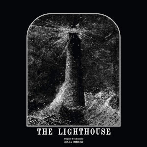 The Lighthouse Original Soundtrack LP