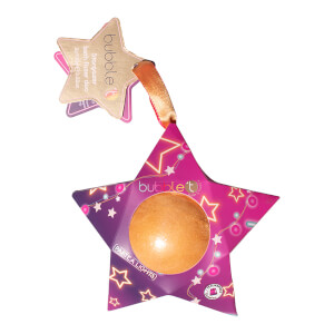 Bubble T Cosmetics Stargazer Stocking Filler Bath Fizzer Duo