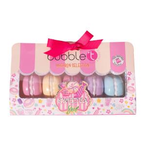 Bubble T Cosmetics Macaron Selection
