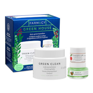 FARMACY Green House Kit