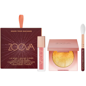 ZOEVA Share Your Radiance Cocotte - 001