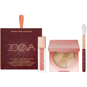 ZOEVA Share Your Radiance Cocotte - 002