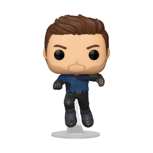 Marvel The Falcon and the Winter Soldier Winter Soldier Funko Pop! Vinyl