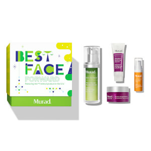 Murad Best Face Forward - Worth $127.00