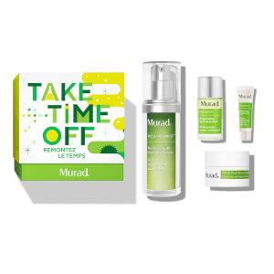 Murad Take Time Off - Worth $131.00