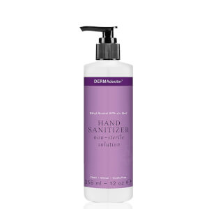 DERMAdoctor Hand Sanitiser Non-Sterile Solution 12 fl. oz