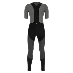 Santini Vega Extreme Bib Tights - Black