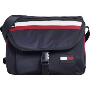 Tommy Jeans Men's Sport Mix Messenger Bag - Corporate