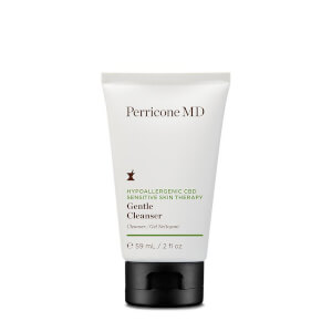 Perricone MD Hypoallergenic CBD Sensitive Skin Therapy Gentle Cleanser 59ml