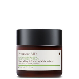 Perricone MD Hypoallergenic CBD Sensitive Skin Therapy Nourishing & Calming Moisturizer 59ml