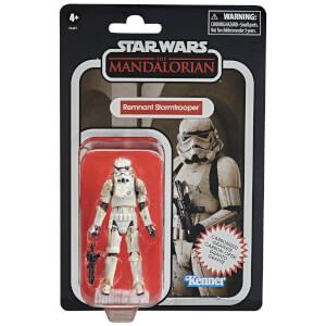 Hasbro Star Wars Vintage Collection Remnant Stormtrooper Action Figure