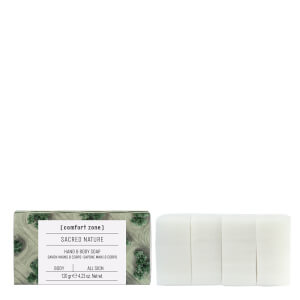 Comfort Zone Sacred Nature Hand and Body Soap 115g