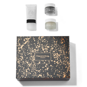 Omorovicza Mini Mud Set - Worth $102.00