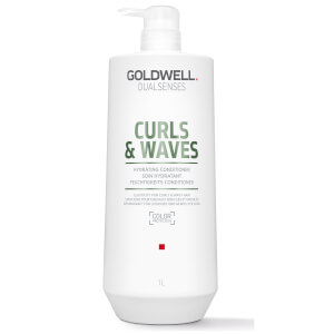 Goldwell Dualsenses Curls and Waves Conditioner 1000ml