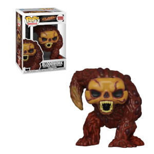 DC TV The Flash Bloodwork Pop! Vinyl Figure