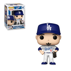 MLB Los Angeles Dodgers Corey Seager Funko Pop! Vinyl
