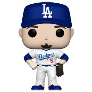 POP MLB: Dodgers- Corey Seager (Heim Uniform)