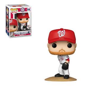 MLB Washington Nationals Stephen Strasburg Funko Pop! Vinyl