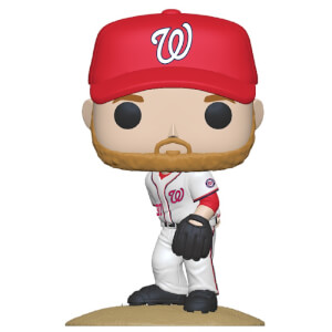 MLB S7 Stephen Strasburg Pop! Vinyl Figure