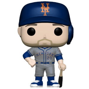 MLB S7 Pete Alonso Pop! Vinyl Figure