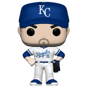 MLB S7 Whit Merrifield Pop! Vinyl Figure