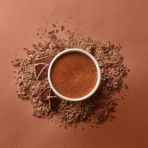 100% Dark Hot Chocolate - Single Serves