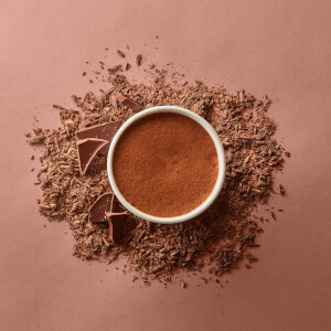 85% Dark Hot Chocolate - Single Serves