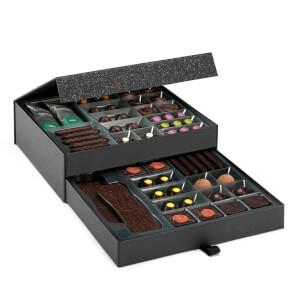 Dark Cabinet