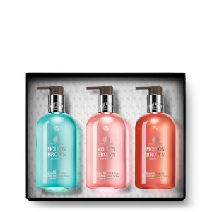 Floral & Aromatic Hand Collection - Worth $90.00
