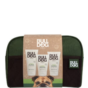 Bulldog Skincare Kit for Men