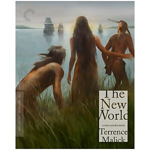 The New World - The Criterion Collection