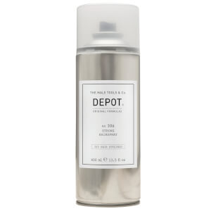Depot No.306 Strong Hairspray 400g