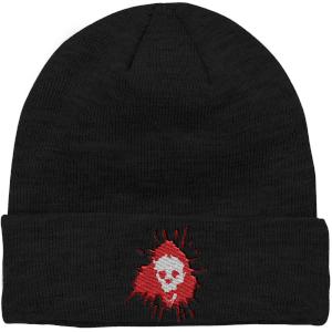 Grimmfest 2020 Skull Logo Embroidered Beanie
