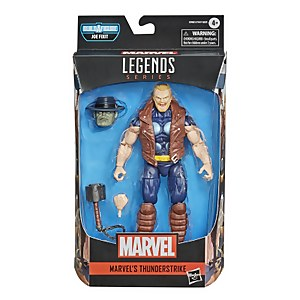 Hasbro Marvel Legends Series 15cm Collectible Marvel's Thunderstrike Actionfigur
