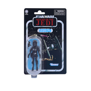 Hasbro Star Wars The Vintage Collection TIE Fighter Pilot 3.75-Inch Scale Star Wars: Return of the Jedi Action Figure