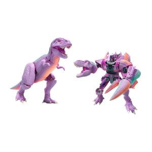 Hasbro Transformers Generations War for Cybertron: Kingdom Leader WFC-K10 Megatron (Beast)