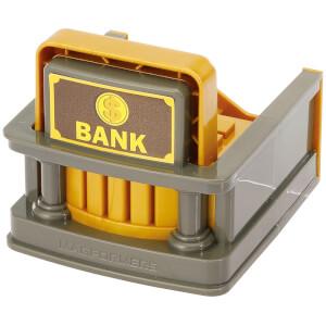 Magformers Town Set - Bank