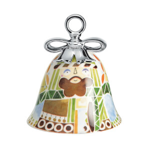 Alessi Bell Bauble Joseph