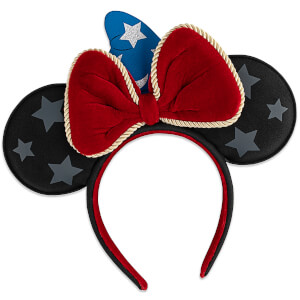 Loungefly Disney Exclusive Fantasia Headband