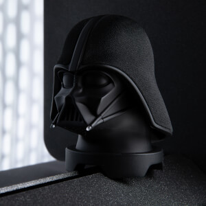 JARRE Darth Vader Speaker - Matt Black