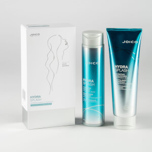 Joico HydraSplash Shampoo and Conditioner Gift Set 2020