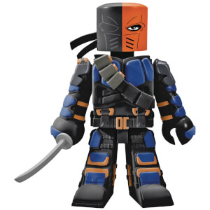 Diamond Select DC Comics Deathstroke Vinimate Figure