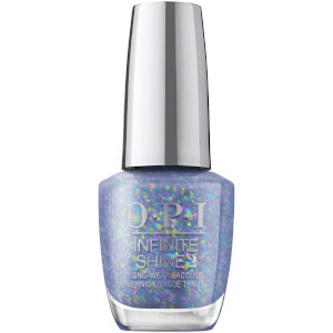 OPI Shine Bright Collection Infinite Shine Long-Wear System Nail Polish - Bling it on! 15ml