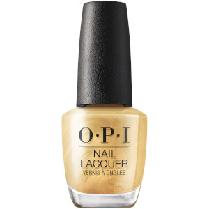 OPI Shine Bright Collection Nail Polish - This Gold Sleighs Me 15ml
