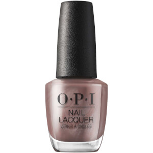 OPI Shine Bright Collection Nail Polish - Gingerbread Man Can 15ml
